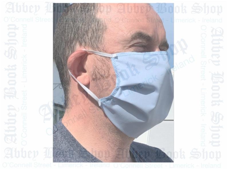 Face Masks (100% Cotton)