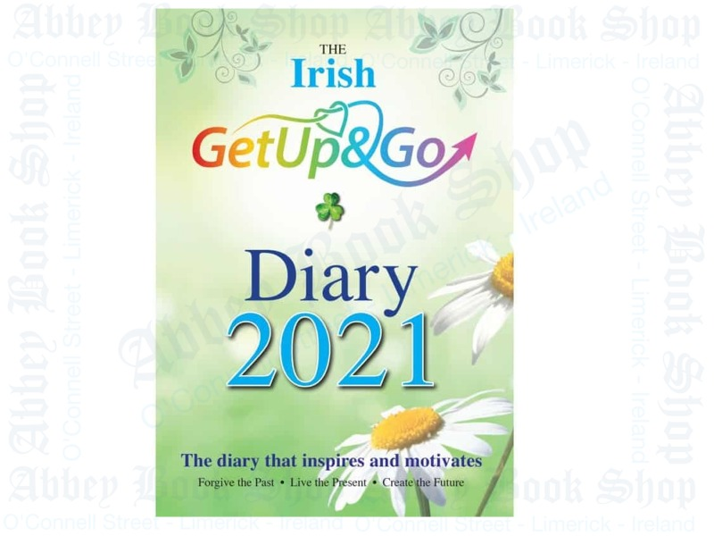 Irish Get Up And Go Diary – 2021