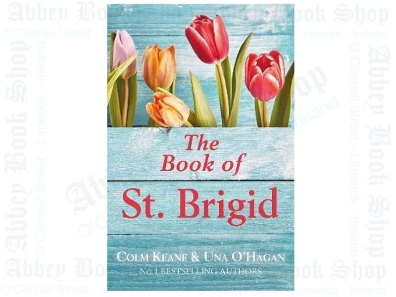 The Book Of St Brigid