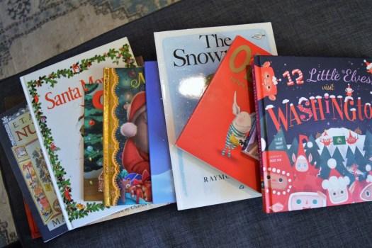 27 Christmas Books Family Tradition