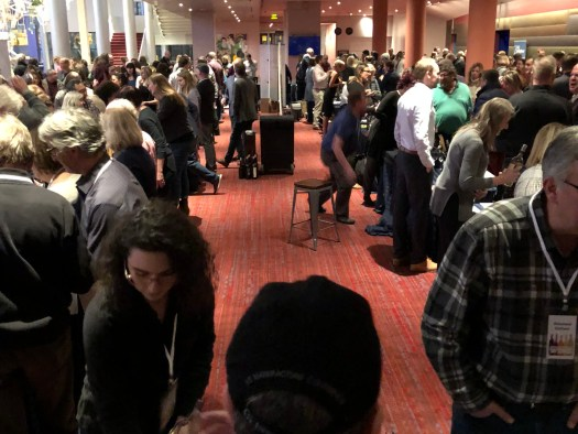 Full venue at mccaw hall seattle tasting fans.jpg