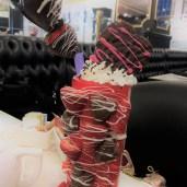 Sugar Factory Valentine Milkshake