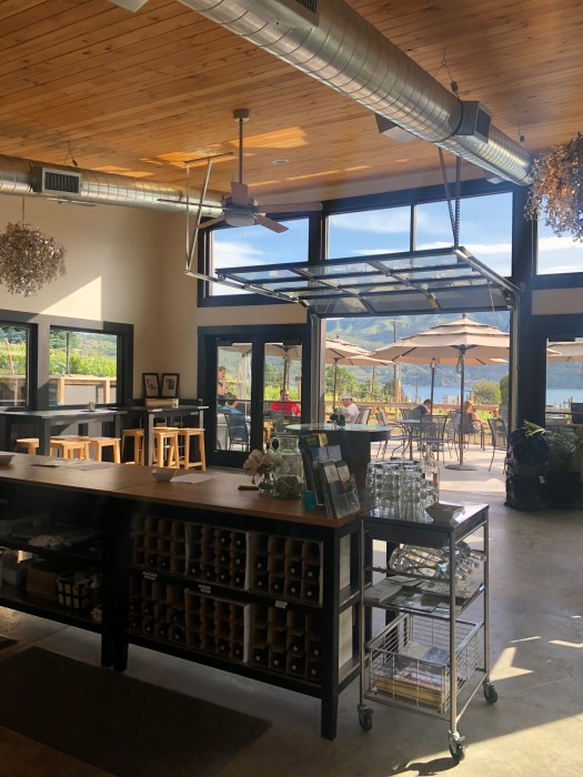 Succession Wines Lake Chelan Winery 6