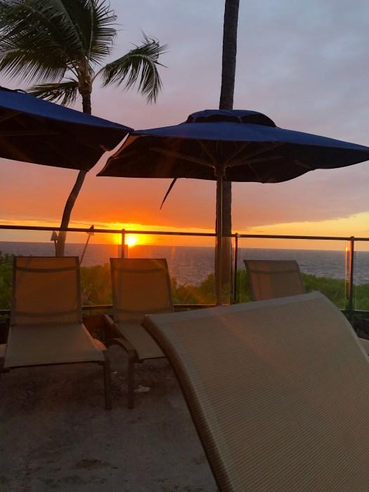 Sheraton Kona Resort Keauhou Bay Pool 8