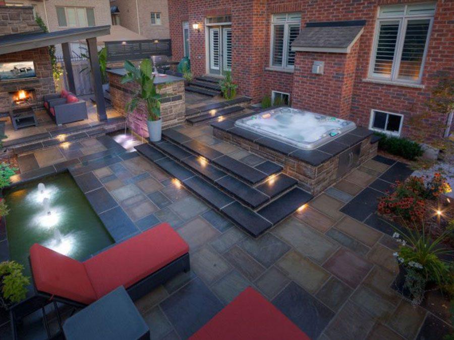 five stone patio designs abbey hart