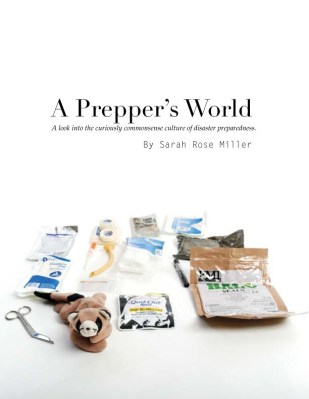 PreppersWorld