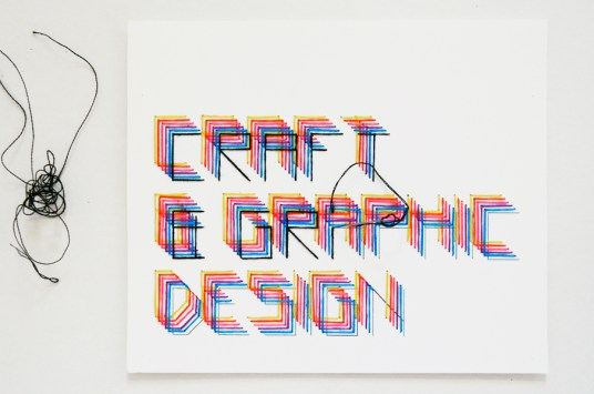 Craft and Graphic Design by Evelin Kasikov