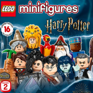 Harry Potter Collectible Series 2