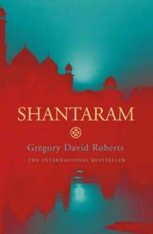 Shantanaram