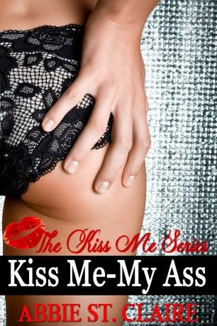 Kiss me-My Ass for instafreebie 2