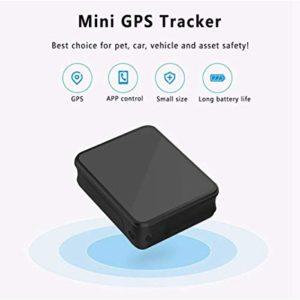 RILEVATORE DI POSIZIONE GPS LBS