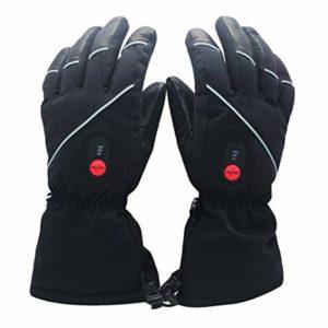 guanti invernali savior