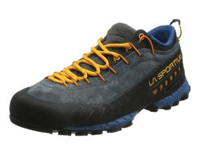 scarpa trekking la sportiva tx 4 blu