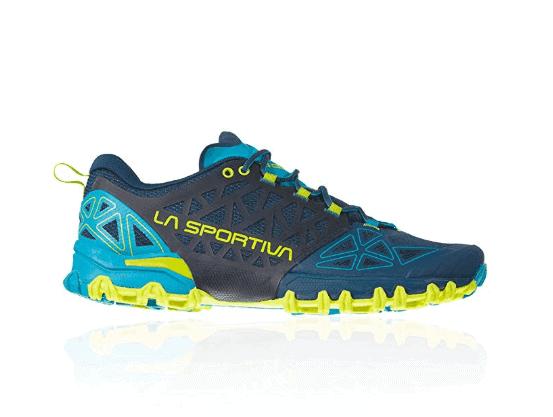 La sportiva bushido ii scarpe da trekking leggera