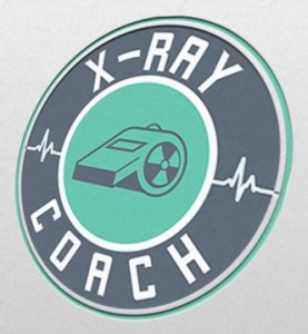 X-Ray Coach Logo