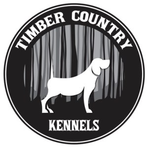 Timber Country Kennels Logo
