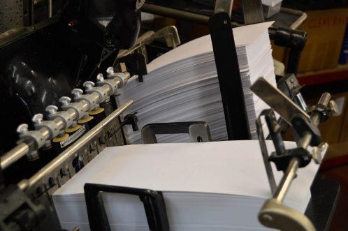 print paper