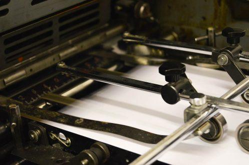 working environment abbot print