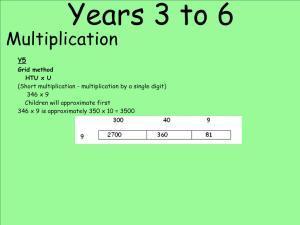 Abbots Langley School Maths Sessions for Parents - KS2v2_33