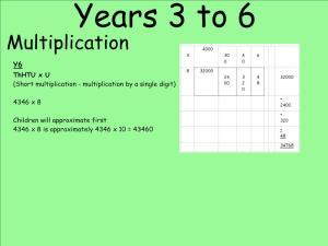 Abbots Langley School Maths Sessions for Parents - KS2v2_37