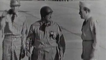 """The Drill Routine, as performed by Bud Abbott and Lou Costello in the film """"BUCK PRIVATES"""""""