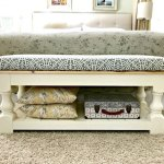 DIY Upholstered Bench Plan – Part 2