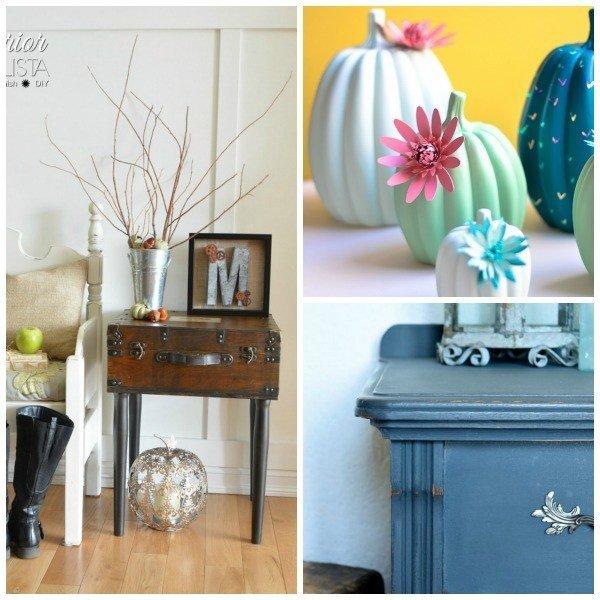DIY, Crafts & More Link Party 58
