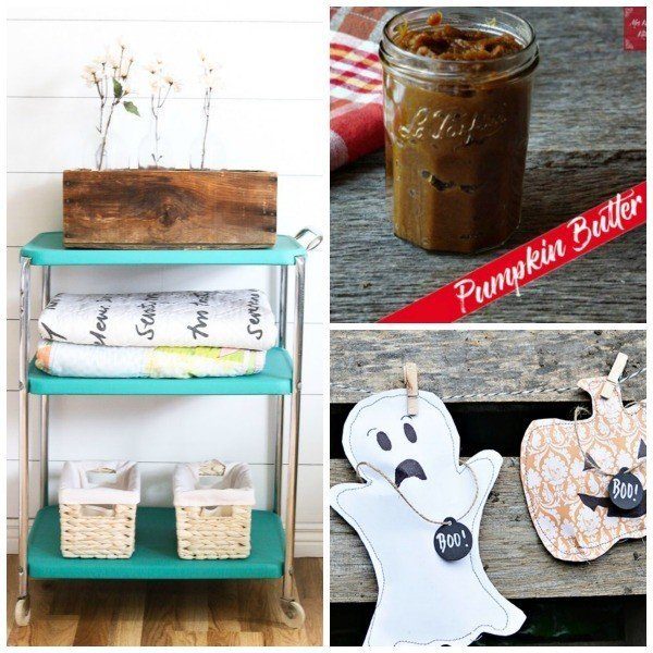 DIY, Crafts & More Link Party 57