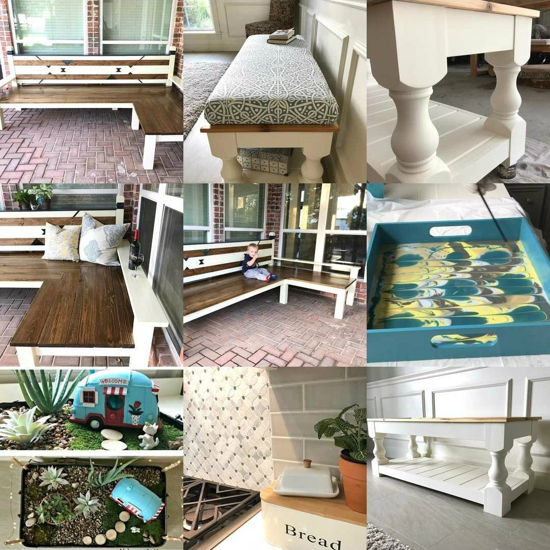 Check Out Abbotts At Homeu0027s Top DIY Projects In 2017, Our Biggest Posts On  Facebook