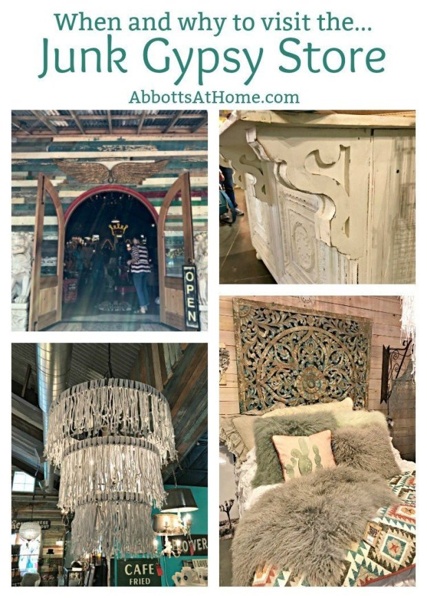 Photos from a visit to the Junk Gypsy Headquarters in Round Top, Texas. A few more Round Top Shopping Trip Tips and some photos from the Junk Gypsy Headquarters. A shopping trip to Round Top and Waco would make a perfect weekend, guys! #AbbottsAtHome #RoundTopTexas #JunkGypsy #GirlsWeekend