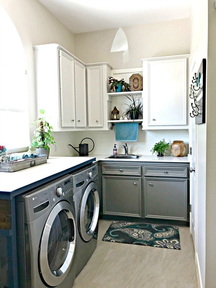 3 DIY Laundry Room Makeover Ideas for a New Look
