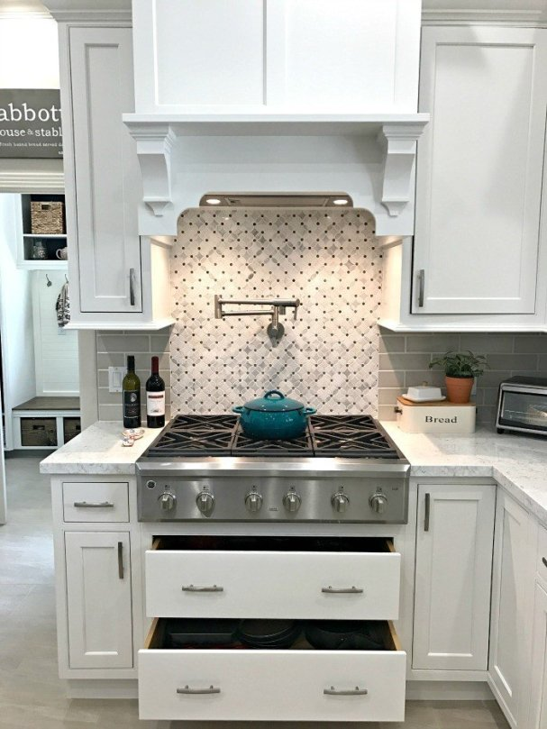 Before planning that kitchen or bath remodel, check out my planning tips. These are the items people forget to think about until it's too late.
