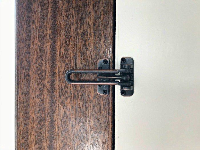 Improve your Door Security with 3 Easy DIY Updates