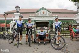 check point : kraton Yogyakarta