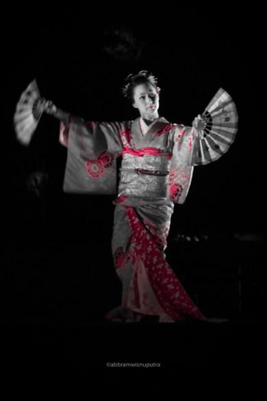 """""""Maiohgi Sono Ono Ume"""" - Rina Takahashi (Japan)"""