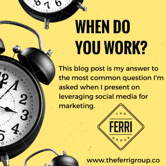 Yellow Clocks Leave the Office Early Day Social Media Graphic (2).png