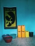 Water storage system in my kitchen