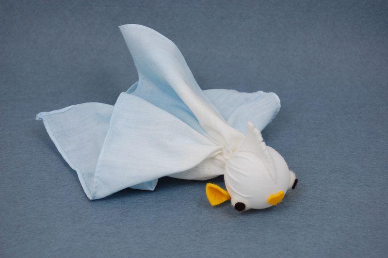 Pingpong fish