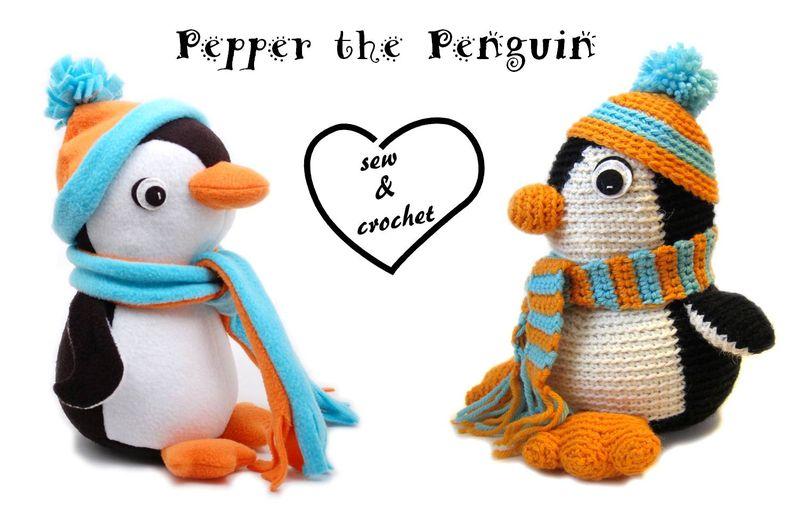 Penguin Cover