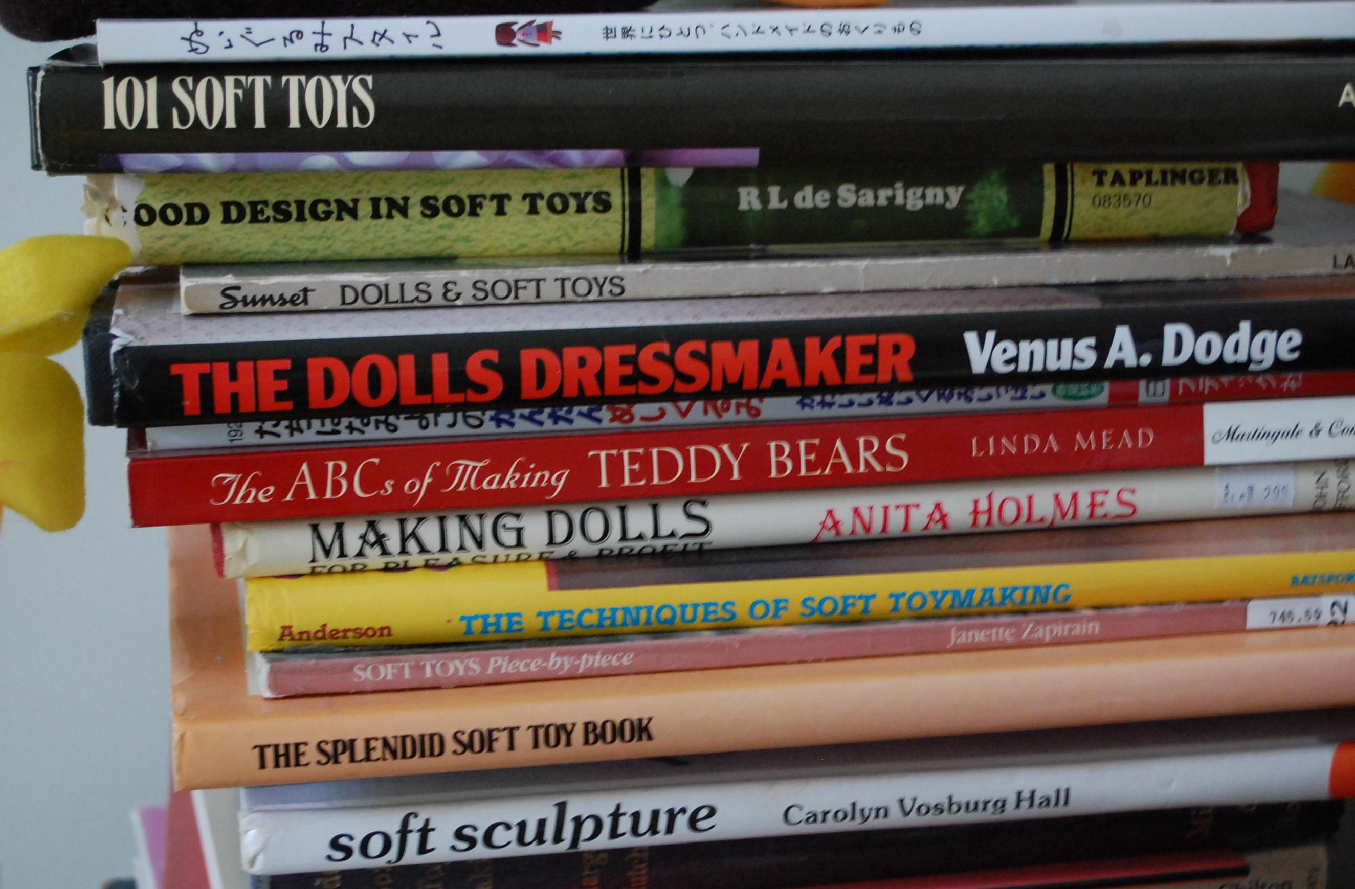 How To Review A Craft Book A Blogger S Guide Whileshenaps Com