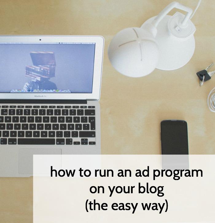 Ad Program
