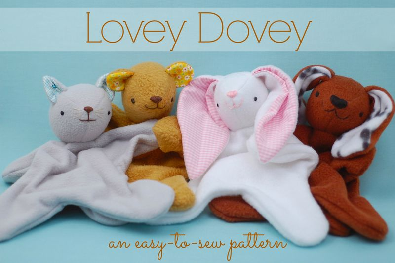 New Lovey Dovey Cover