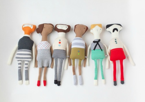 Dolls by michelle jewell