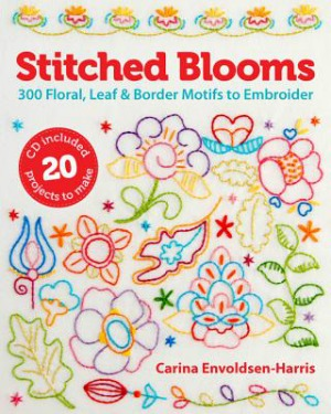 Stitched Blooms