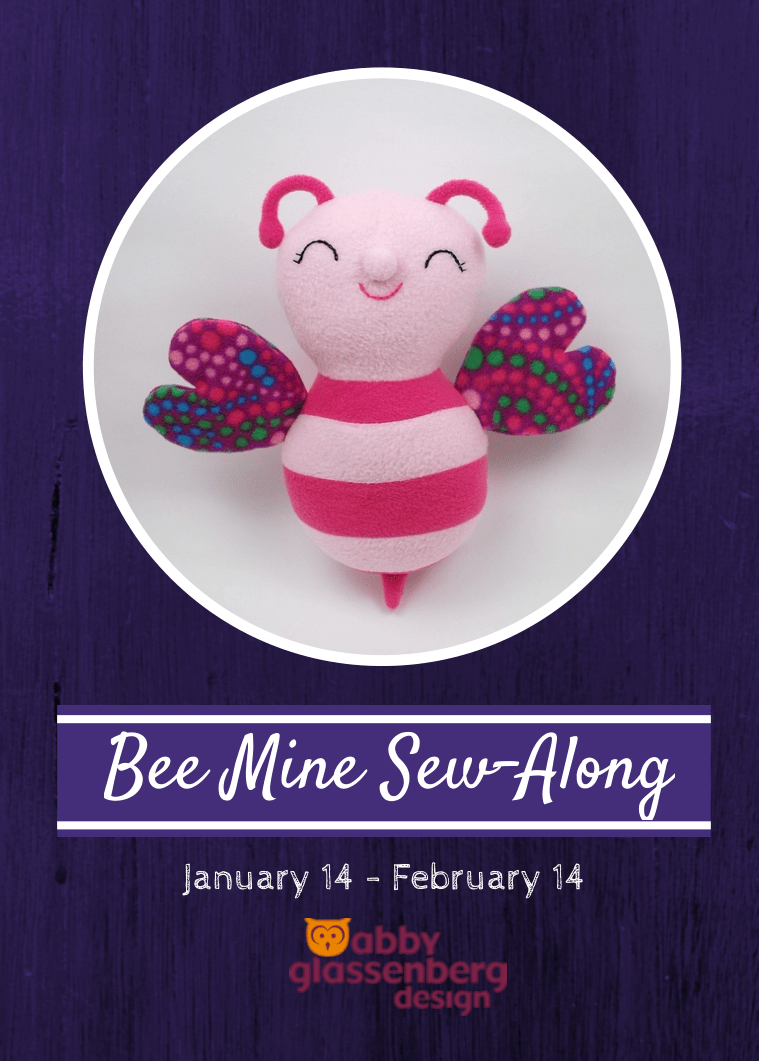 Bee Mine Sew-Along-2