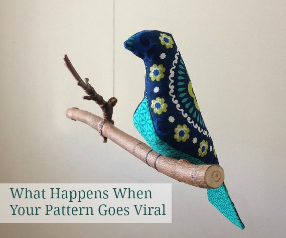 Patterns Go Viral