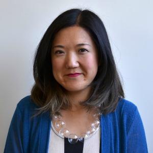 Mimi Tsang