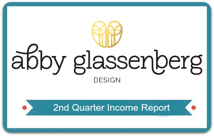 2nd Quarter Income Report