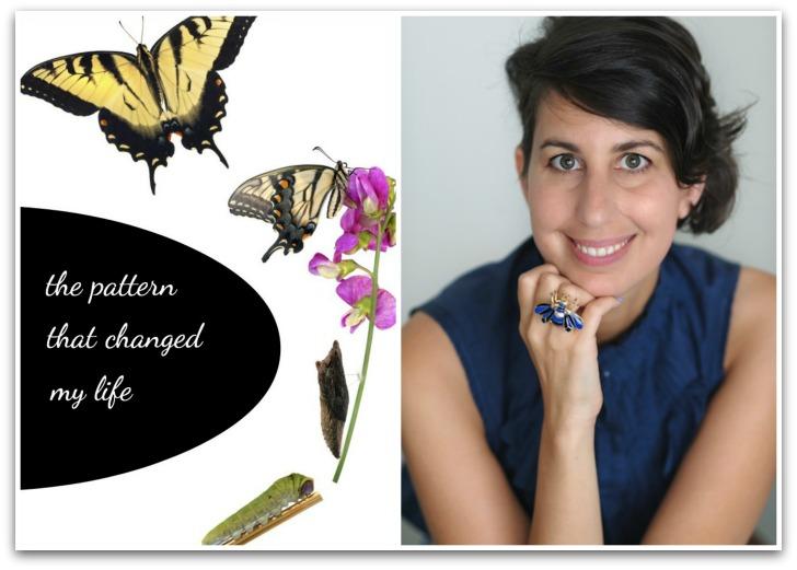 Pattern that Changed My Life Cintia Gonzalez