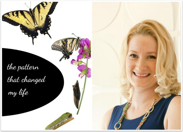 Pattern that Changed My Life Susan Yates